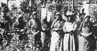 Envenenadoras de Nagyrév