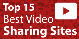 Best Video Sharing Sites for SEO