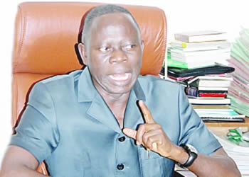 N56,000 minimum wage: You get what you negotiate, not what you want – Oshiomhole tells NLC