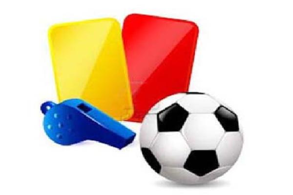 Resumen De Las 17 Reglas De Juego De La Fifa Para Practicar Futbol
