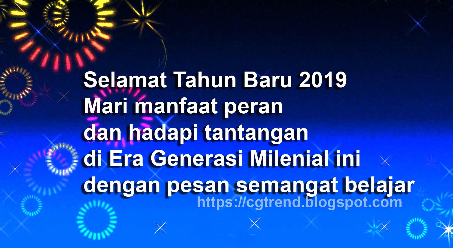 Kumpulan Quotes Ucapan Tahun Baru Untuk Kata Selamat