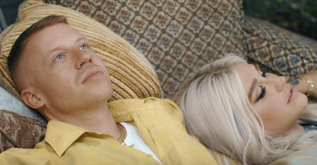 "Macklemore Premieres ""Good Old Days"" Video ft. Kesha"