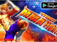 Download Street Kung Fu Fighter Apk Mod v1.1 Full Version (Money,Hack) Terbaru 2017