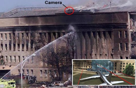 Inilah Video Rahasia Kejadian WTC Yang Dibocorin Hacker Anonymous