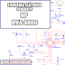 Esquema Elétrico Notebook Laptop HP DV4 4000  Manual de Serviço - Schematic Service Manual