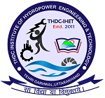 THDC Institute of Hydropower Engineering and Technology, Tehri Recruitment for the post of Deputy Librarian