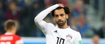 موعد مباراة السعودية ومصر الاثنين 24-6-2018 و القنوات الناقلة
