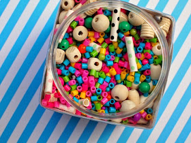 Creatify beads