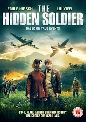 The Hidden Soldier AKA In Harm's Way (2017) English 300MB WEB-DL 480p x264 Free Download