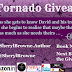 Tornado Giveaway 3: Book No. 70: LEARNING TO LOVE by Sheryl Browne