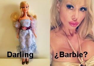 Soy chica Darling ¡Barbie Jodéte! #mequieroquierete - Blog de Belleza Cosmetica que Si Funciona