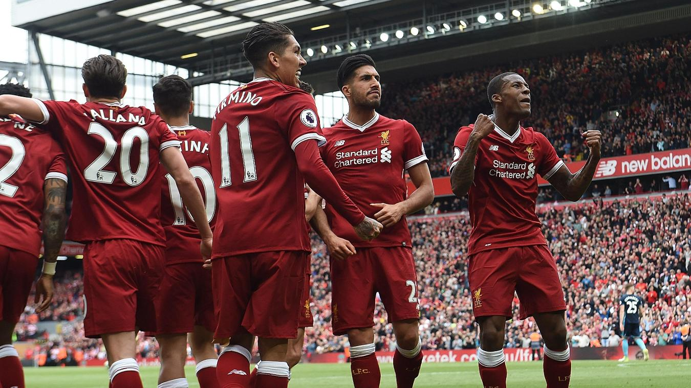 Daftar Skuad Pemain Liverpool 2018 2019 Terbaru InfoAkuratcom