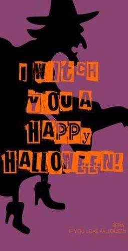 happy halloween pictures quotes to print and color - Kids Halloween Quotes