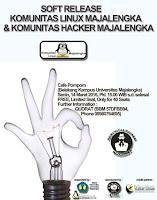 Komunitas Linux Majalengka Launching