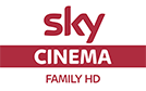 Sky Family HD - Astra Frequency