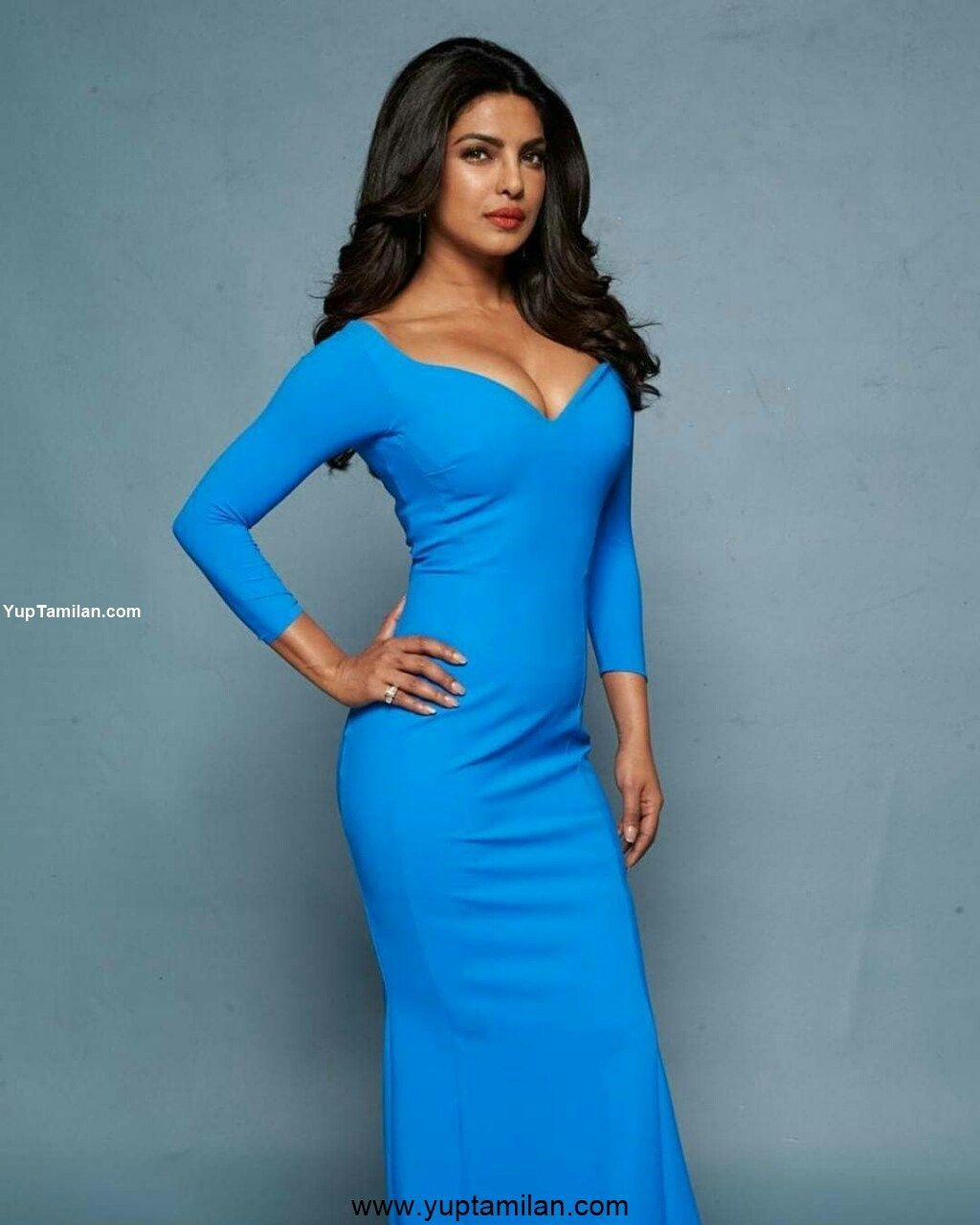 Priyanka Chopra Hot Photo Gallery-Sizzling Pictures In Hd -5604