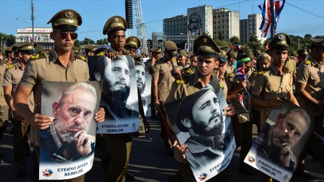 EEUU apunta turismo y militares de Cuba con nuevas sanciones
