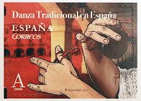 DANZA TRADICIONAL EN ESPAÑA