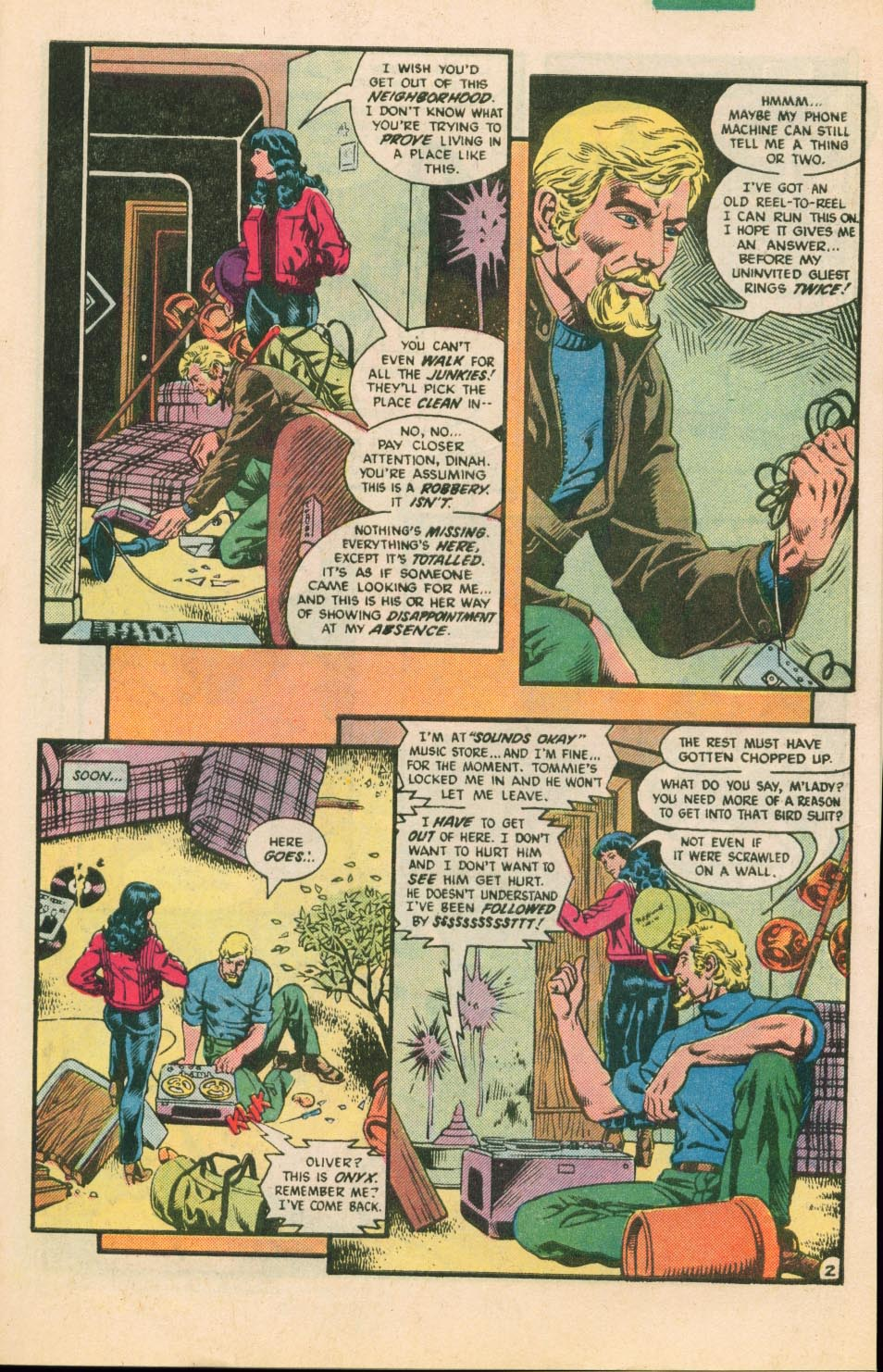 Detective Comics (1937) 566 Page 17