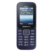 Spesifikasi dan Harga Samsung Guru Music 2