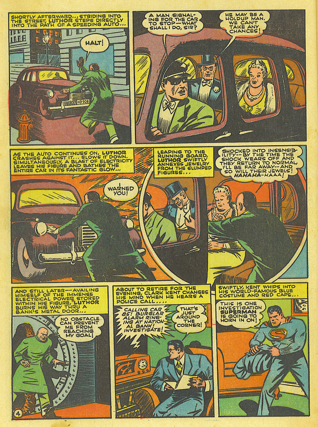 Action Comics (1938) 47 Page 5