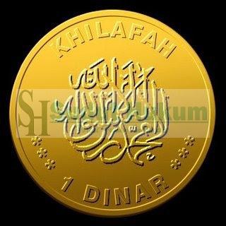 Sejarah dan Perkembangan Dinar dan Dirham