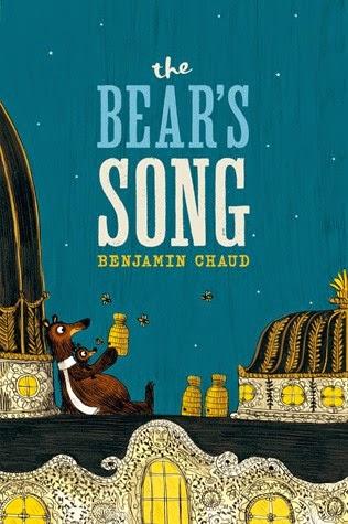 https://www.goodreads.com/book/show/17352907-the-bear-s-song?ac=1