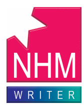 NHM Writer – Best Free Tamil Typing Software for PC