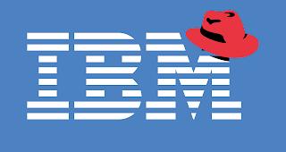 أي بي أم IBM تستحوذ على شركة ردهات للبرمجيات الحرة