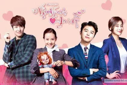 Drama Korea Divorce Lawyer in Love Episode 1 - 18 Subtitle Indonesia