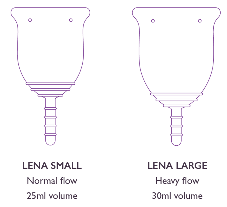 Hello menstrual cup coupons