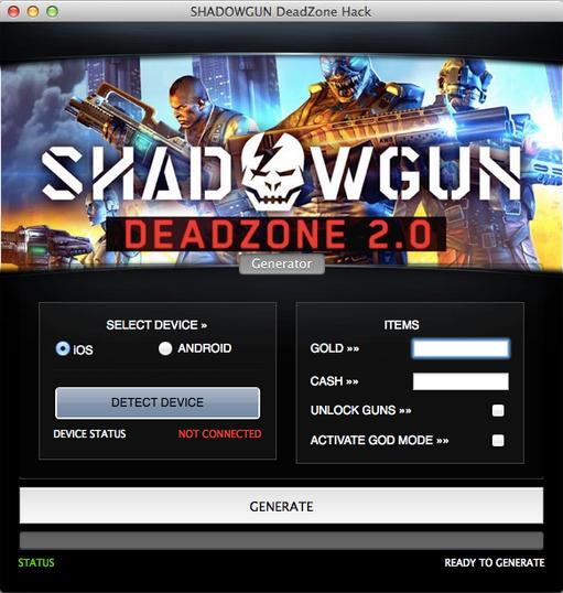 (PDF) Shadowgun Deadzone Hack Tool Download No Survey ...