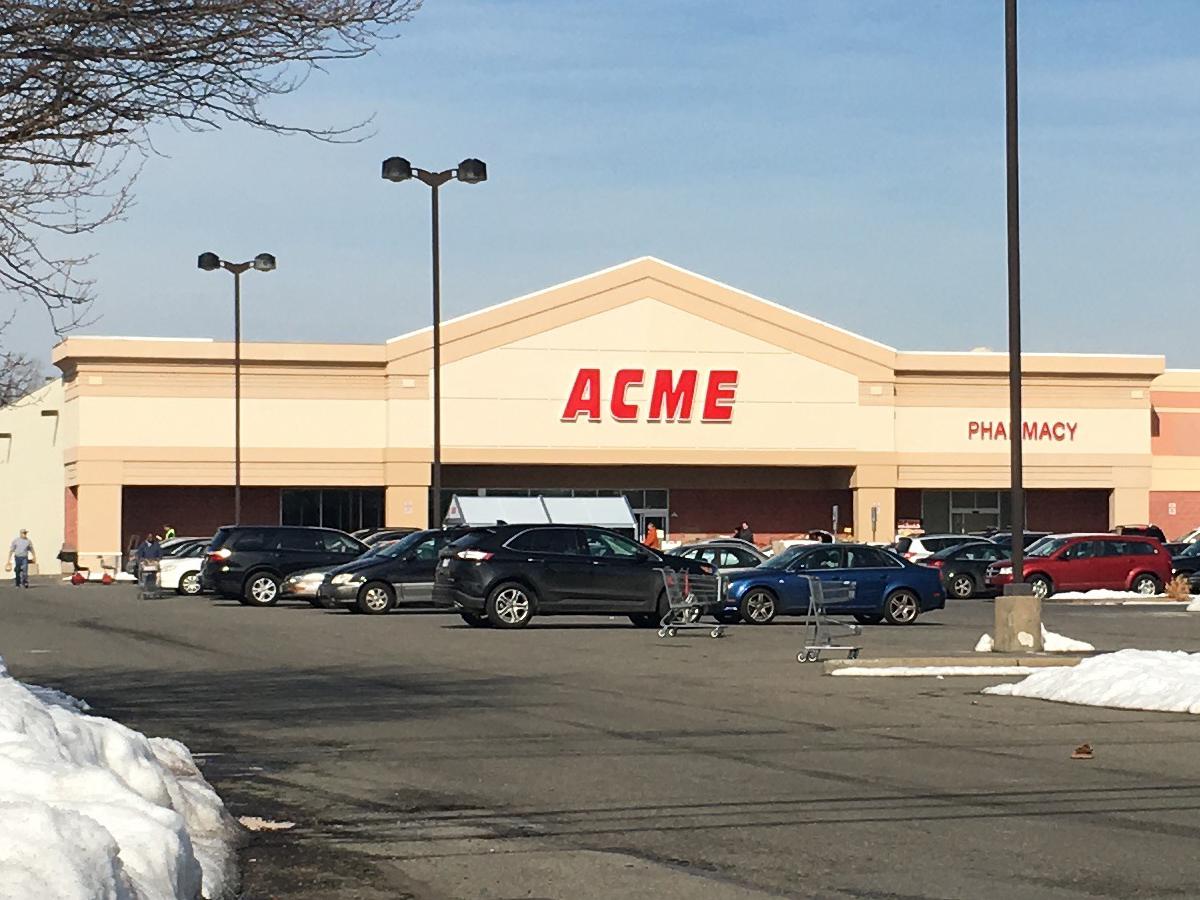 Acme Style Acme Saddle Brook New Jersey