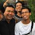 'Hati Aku Nggak Senang Selagi Kamu Tidak Bisa Pulang Ke Malaysia'
