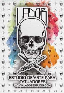 Lado B Estúdio de Arte para Tatuadores