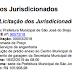 Aviso de Licitação da Prefeitura Municipal de São José do Brejo do Cruz