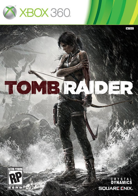 Tomb Raider Survival 2013 Download Free PC Game