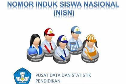 Mengenal NISN Serta Fungsi dan Kegunaan