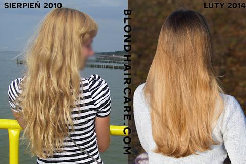 Jak zmieniały się moje włosy? 2010 - 2014 - czytaj dalej »