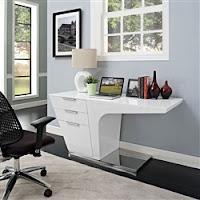 Modway EEI-1188 Warp Desk