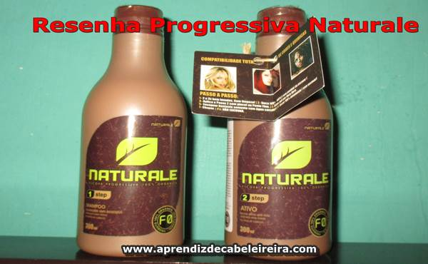 Resenha da Progressiva Natural
