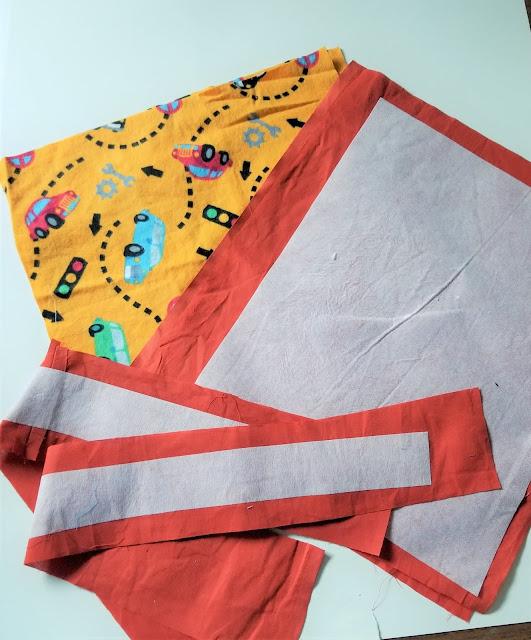 book bag pattern