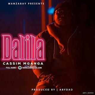 Kassim Mganga - Dalila