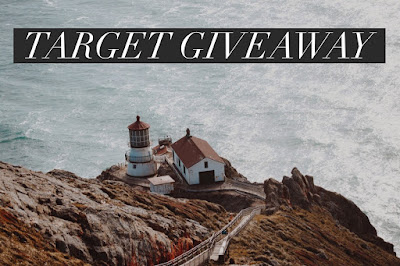 Enter the September $100 Target Gift Card Giveaway. Ends 10/12 Open WW