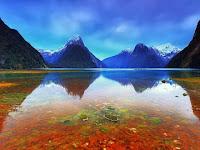 Menikmati Keindahan Tempat Wisata Pulau Selatan Di New Zealand