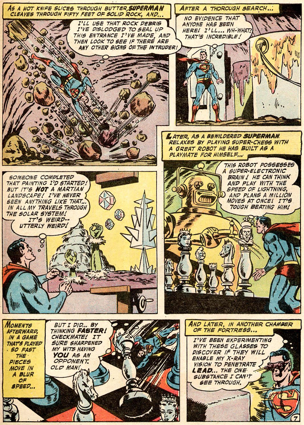 Read online World's Finest Comics comic -  Issue #173 - 29
