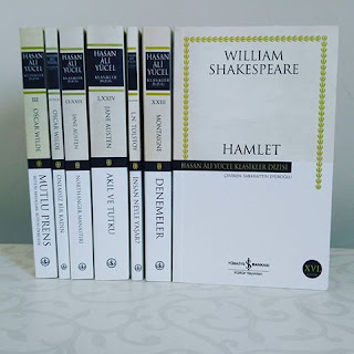 William Shakespeare – Hamlet