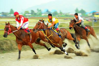 Situs Deposit Murah Tips Memenangkan Pacuan Kuda Di Sbobet