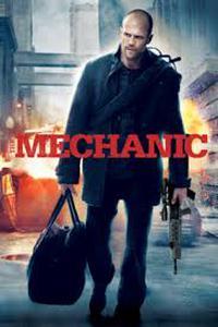 Download The Mechanic (2011) Movie (Hindi-English) 480p-720p-1080p