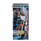 Monster High Robecca Steam Dead Tired Doll